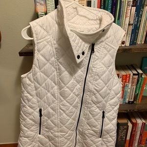 Marc New York Quilted Vest
